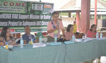 Implementation Support Mission in Zamboanga Sibugay