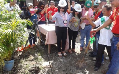 Project launching in Zamboanga del Sur