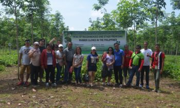 PPMO-ZAMBOANGA SIBUGAY LEARNS BEST PRACTICES FROM OTHER REGIONS
