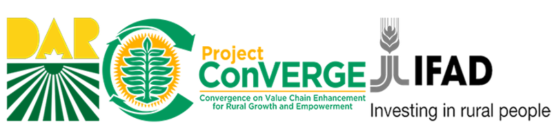 DAR Project Converge