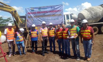 South Bukidnon starts work for muscovado processing plant