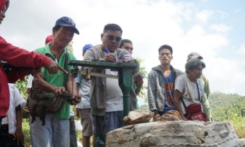 Rubber farmers' innovative scheme captures eyes of cooperatives