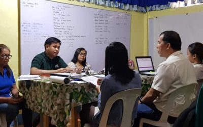 ConVERGE-Supported ARBOs Participate in Partnership Project of DTI, DAR