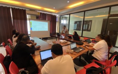 Process Evaluation on Value Chain Reporting Forms