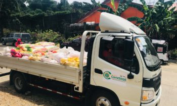 TRUCK SERVICES DELIVERY OF CIV – CABEFAMCO