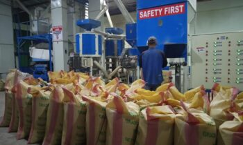 VETREBUNS ARC Cluster Rice Processing Center Now Open for Business