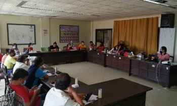 CLUSTER PROJECT OPERATION TEAM (CPOT) MEETING