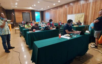 PROJECT ASSESSMENT AND PLANNING WORKSHOP