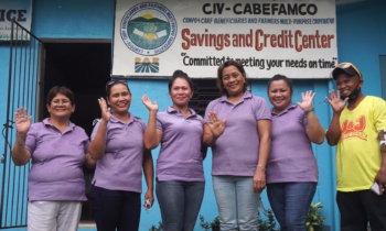 WHEN WOMEN TOOK OVER: The Growth of a Zambo Rice Coop with Women in Leadership and Key Roles