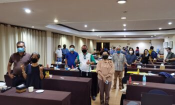 CAMIGUIN AND MISORET ASSESSMENT AND PLANNING 2021