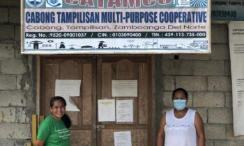 ZAMBOANGA NORTE MULTI-PURPOSE COOP BIDS GOODBYE TO MANUAL REPORTING, INTRODUCED TO CONVERGE'S FINANCIAL MANAGEMENT SYSTEM