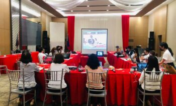 IMPLEMENTATION SUPPORT MISSION PROJECT-WIDE WRAP – UP MEETING