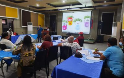 SUSTAINABILITY PLANNING WORKSHOP FOR CORN PRODUCTION AND MARKETING ENTERPRISE